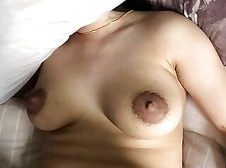 SG Malay milf creampied asian brunette creampie