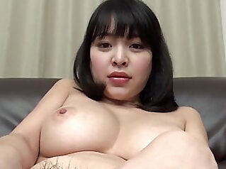 Manaka :: Pussy Encyclopedia 1 - CARIBBEANCOM asian babe close-up