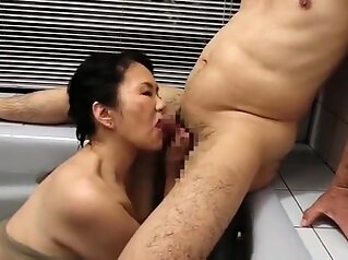 Newest Private Granny, Fingering, Japanese Clip Pretty One asian fingering granny