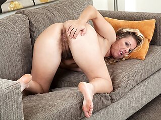 Elle. Before. - Elle MacQueen - NaughtyMag amateur big ass blonde