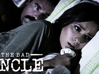 Jaye Summers Charles Dera in The Bad Uncle - PureTaboo puretaboo