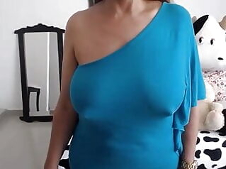 BIG THICK MONSTER NIPPLES webcam mature nipples