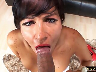 She Finishes It Off 7 Cum In Mouth Compilation 4 amateur facial pov