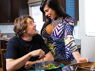 Sheila Marie & Tyler Nixon in My Friends Hot Mom sheila marie tyler nixon